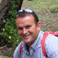 Arturo Paz Dios