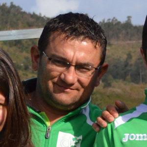 Manuel Vázquez Dios