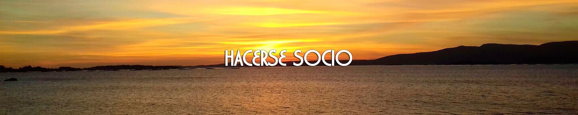 Puesta de sol A Illa de Arousa